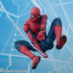 S.H.Figuarts Spider-Man: Homecoming  – les images officielles