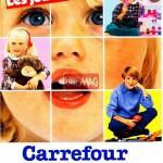 Bonus Nostalgique : Catalogue Carrefour Gennevilliers 1985