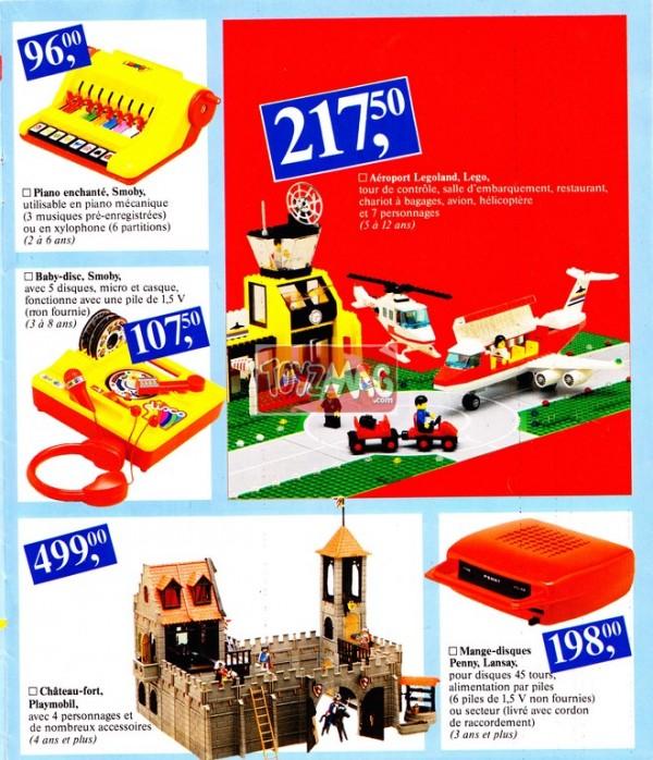 Carrefour 1985 (9b)