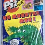 FCA – Pif-Gadget n°656 : la Main du Robot
