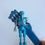 FCA - Pif-Gadget n°656 : la Main du Robot