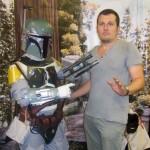 Le Petit Livre de Star Wars : entretien avec Philippe Lombard