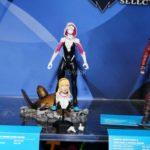 Point Actu DST : Minimates Spider-Man et AskDST spécial Marvel