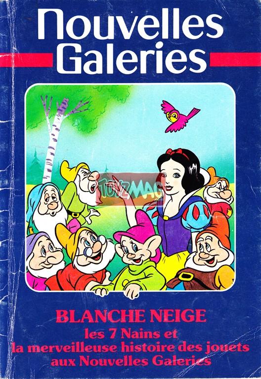 Nouvelles Galeries 1983 (0)