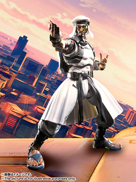 Tamashii-SH-Figuarts-Street-Fighter-Rashid