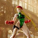 Street Fighter SH Figuarts : Cammy et Rashid en préco