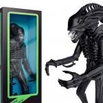 Un Alien presque vintage pour Super7