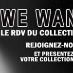 RDV du Collectionneur : on recrute !