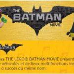 Bon plan : livraison gratuite sur le Lego Shop
