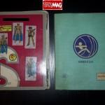Instant Nostalgique : cahiers de souvenirs et autocollants (années 80)