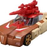 Review – Transformers Legends – Chromedome