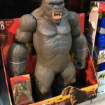 Dispo en France : Kong, Marvel, DC Comics et Transformers