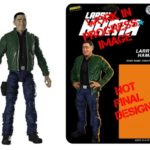 Point actu crowdfunding : Larry Hama et Animal Warriors