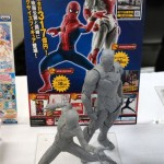 Spider-Man Homecoming par Banpresto