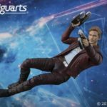 S.H.Figuarts Star-Lord – Guardians of the Galaxy vol2
