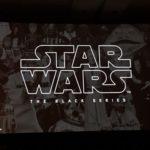 Star Wars Black Series – les images officielles