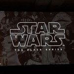 Star Wars Black Series - les images officielles