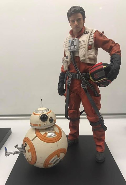 kotobukiya Star Wars Celebration 2017