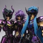 Myth Cloth Ex, un set spécial pour les Surplis battle damaged