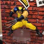 Wolverine - Amazing Yamaguchi - figure Complex