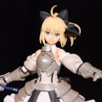 Figma Fate Grand Order Saber Lilly 2.0