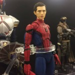 MAFEX : Catwoman, Wonder Woman et Spider-Man
