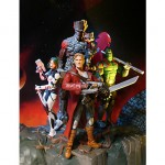 Marvel Select Gardiens de la Galaxie enfin disponibles