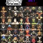 Mythic Legions : dernier jour de pré-commande