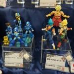 Bandai Shokugan Shodo Dragon Ball Z  du nouveau