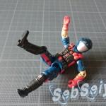 Instant brico : réparer une figurine GI Joe