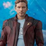 S.H.Figuarts Guardians of the Galaxy Vol. 2 : Star-Lords, Rocket & Baby Groot