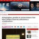 Star Wars Celebration : 20 minutes parle des collectionneurs