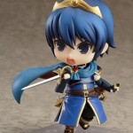 Review FR - Nendoroid 567 - Marth New Mystery of the Emblem Edition