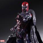 Play Arts Kai Marvel Variant Magneto