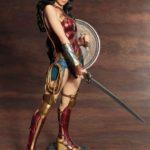 Wonder Woman ARTFX