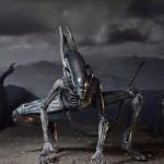 NECA : Alien Covenant et un bonus