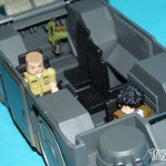 Review Aliens Minimates