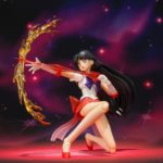 S.H.Figuarts Super Sailor Mars – Sailor Moon
