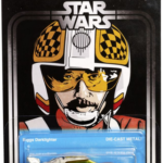 Star Wars : Biggs Darklighter Hot Wheels exclusive