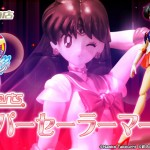 S.H.Figuarts Super Sailor Mars - les images officielles