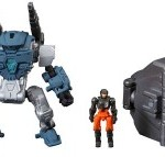 Review FR - Diaclone Reboot - DA-03 Powered System Set B Type