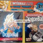 Une édition Grand Format pour Dragon Ball