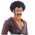 Review FR - DBZ - Scale Mr Satan