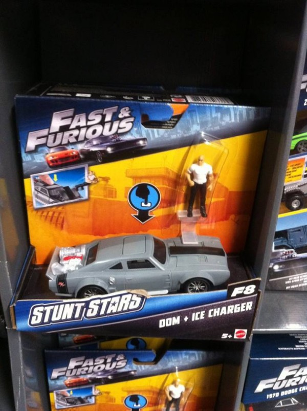 fast-furious