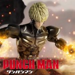 Genos – One Punch Man par Threezero