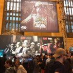Tamashii Nations World Tour :  Movie Realization Star Wars et Marvel