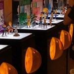 Les S.H.Figuarts Dragon Ball à l'honneur au Tamashii Nations World Tour