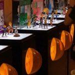 Les S.H.Figuarts Dragon Ball à l'honneur au Tamashii Nations World Tour