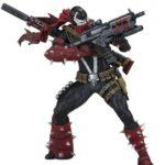 Spawn Commando prochaine figurine de McFarlane Toys