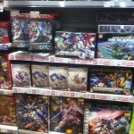Dispo en France : May The 4, Wonder Woman, Gunpla